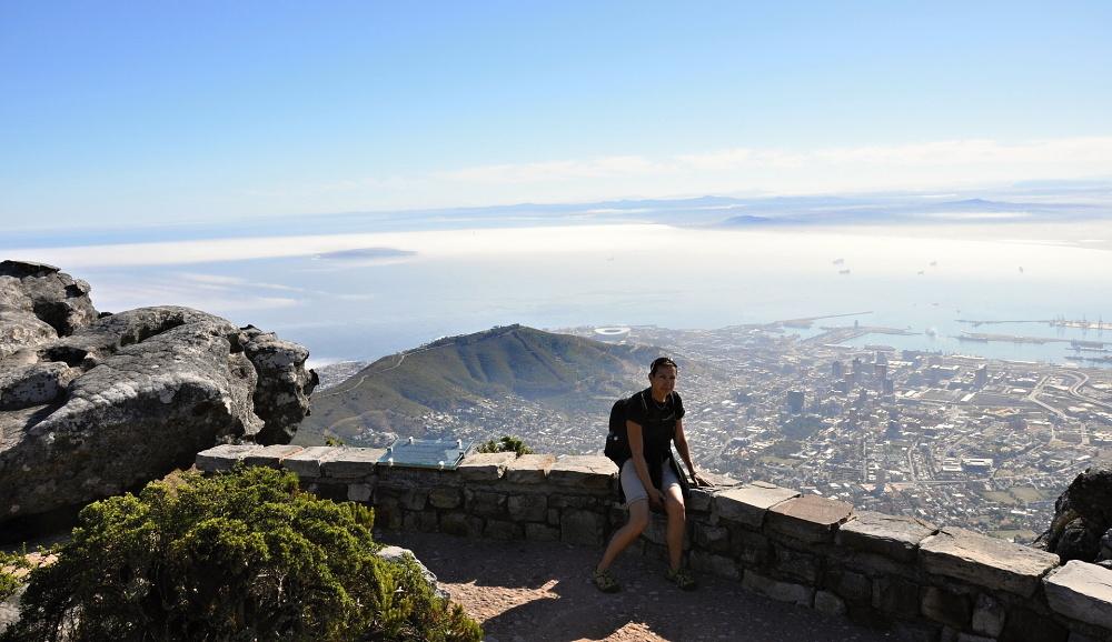 Jihoafrická republika - Kapské město